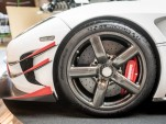 Koenigsegg One:1 destined for customer in the United States