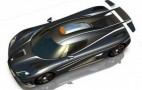 Koenigsegg Confirms 1,400-HP Output, 1,400-KG Weight For One:1 Supercar