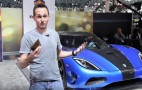 Koenigsegg Designs The World's Most Expensive Car Key: Video