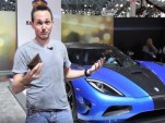 Koenigsegg Produces The Most Expensive Key Ever