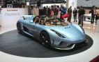 Did The Tesla Model S Inspire The Koenigsegg Regera?