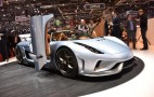 Final Koenigsegg Agera And Production-Ready Regera Heading To Geneva
