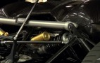 Inside Koenigsegg Explains The Triplex Suspension: Video