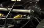 Inside Koenigsegg Explains The Triplex Suspension: Video