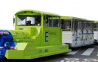 Txchnologist: Coast To Coast On Electric Roads Without Stopping?