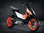 KTM E-Speed: Electric Scooters Just Got Cool