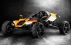 Austrian design students envision range of KTM concepts