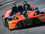KTM X-Bow pricing revealed