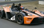 KTM X-Bow 'Race' Released For Private Sale, Priced At 82,900 Euros