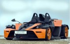 MTM takes on KTM's X-Bow