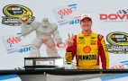 Concrete Kurt: Busch Wins AAA 400 At Dover International Speedway