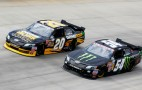 Busch Suspended, Probation Extended After Dover Outburst