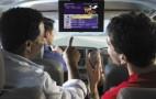 In-Car Satellite TV Still Tuning In, Slowly