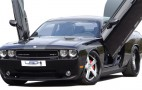 Dodge Challenger SRT8 gets German makeover