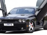 KW Automotive Dodge Challenger