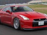 KW Suspension Nissan GT-R