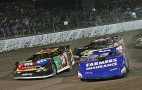 Kyle Busch Wins All-Star Prelude To The Dream