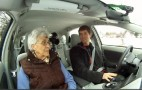 Would Your Granny Buy A 2012 Toyota Prius Plug-In Hybrid? (Video)