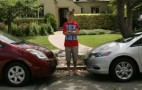 Toyota Prius vs 2010 Honda Insight: Kyle Compares Gas Mileage