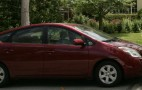 Toyota Prius vs 2010 Honda Insight: Kyle Considers Interior Space