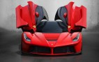 LaFerrari Gets Upgraded Fuel Tank (NOT A RECALL) To Reduce (Completely Not Serious) Fire Risk