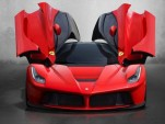 LaFerrari supercar