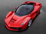 No Electric Cars In Ferrari's Future...But Hybrids? Certainly
