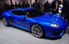 Lamborghini Asterion LPI 910-4 Full Details & Live Photos: 2014 Paris Auto Show