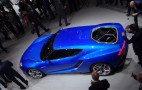 Lamborghini Bringing Production-Bound Hybrid Supercar To Geneva?