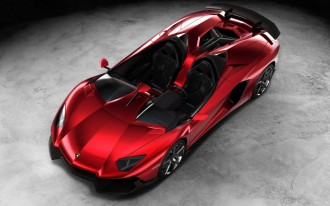 2012 Geneva Motor Show Highlights: Neutral Ground, Opulence And Excess