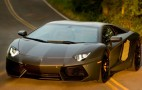 Lamborghini Aventador Joins Transformers 4 Lineup Of Cars