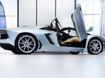 Lamborghini Aventador LP 700-4 Roadster