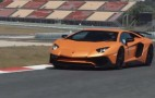 Lamborghini Chief Engineer Explains The SuperVeloce Ethos: Video