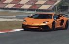 Lamborghini Chief Engineer Explains The SuperVeloce Ethos: Video