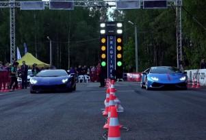 Lamborghini Aventador vs Lamborghini Huracan