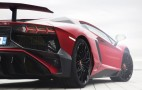 Lamborghini Confirms Aventador SuperVeloce Roadster
