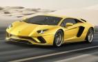 Lamborghini Aventador S revealed with 730 horsepower