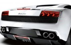 Lamborghini: big engines yes; lower emissions, never