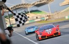 Lamborghini Blancpain Super Trofeo Series Heads To Asia