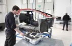 Lamborghini Is First Automaker To Be Recognized For Carbon Fiber Repair Service