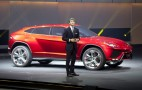 Lamborghini Urus Officially Unveiled Ahead Of Beijing Auto Show
