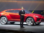 A Look At Lamborghini's Green Strategy