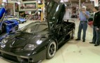 Video: Jay Leno's Garage Paid A Visit By Two Lamborghini Diablos
