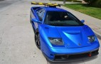 Another Lamborghini Diablo GT-R For Sale In California