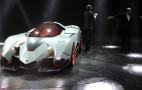 Lamborghini Egoista, Next-Gen 911 GT2, 2014 Hyundai Genesis: Car News Headlines