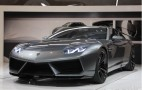 Lamborghini Considering Estoque Production To Fight Rapide, Panamera