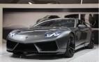 Lamborghini Considering Estoque Production To Fight Rapide, Panamera
