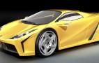 Lamborghini Ferruccio: The supercar that never was