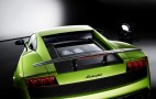 Lamborghini Giving The Boot To Manual Transmissions?