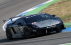 Lamborghini To End Gallardo's Run With Road-Going Super Trofeo?